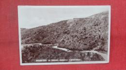 RPPC  Venezuela   Carretera La Guaira Caracas   --------    -ref  1967 - Venezuela