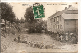 Biermes - Otros Municipios