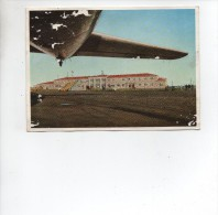 KEFLAVIK  , Reykjavik  , Islanda  , Aeroporto  , Airport  Terminal    * - Islanda