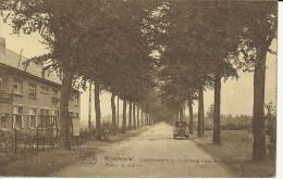 Westwezel  Gendarmerie En Steenweg Naar Nieuwmoer   (432) - Wuustwezel