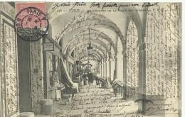 Paris  Les Arcades De La Place Des Vosges   (443) - Other Monuments