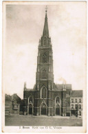 Boom Kerk Van O.L.Vrouw (pk21883) - Boom