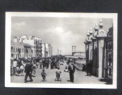 MALTA - GHAR ID-DUD SLIEMA REAL PHOTOGRAPH BY J.GALEA  VALLETTA - 1950s - Places