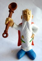 FIGURINE ASTERIX MD TOYS 1995 PANORAMIX TBE - Asterix & Obelix