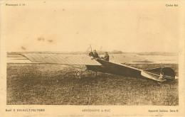 Aérodrome De Buc - Avion Aviation - Buc