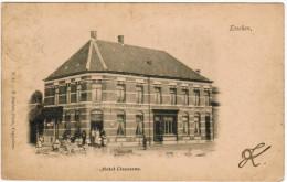 Essen, Esschen, Hotel Claessens (pk21902) - Essen
