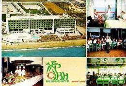 LARNACA    H1     5 Vues , PALMBEACH Hotel - Chypre