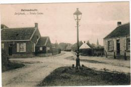Beirendrecht, Drijhoek, Trois Coins (pk21908) - Aartselaar