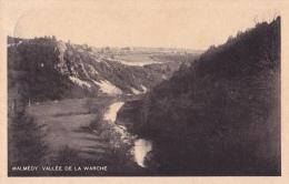 MALMEDY : Vallée De La Warche - Malmedy