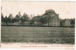 Merksplas, Merxplas, Hoogstraten, Hoogstraeten, Gevangenis Der Colonie (pk21913) - Hoogstraten
