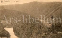 Postkaart / Post Card / Carte Postale / Houffalize / Le Hérou - Houffalize