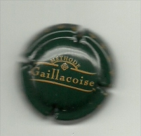 Capsule Gaillacoise, Vin Du Tarn Et De Gaillac, 81, Vin Mousseux Ou Effervescent Ou Méthode - Mousseux