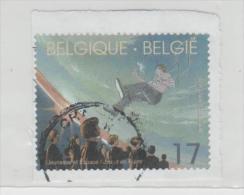 Belgien007 / Space 1998  (Weltraum) O - Gebraucht