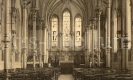 Postkaart / Post Card / Carte Postale / Carlsbourg / La Chapelle - Paliseul