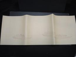 JAPON - Document Peint à La Main  - Papier à Lettre -  à Voir - Lot P9700 - Covers & Documents