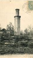 CPA 91 JANVILLE SUR JUINE LA TOUR DE POCANCY 1905 - France