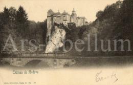 Postkaart / Post Card / Carte Postale / Château De Modave / Kasteel Van Modave / 1907 - Modave