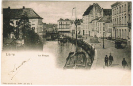Lier, Lierre, Le Rivage (pk21940) - Lier