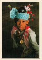 MAE HONG SON:  ORDINAZIONE DI UN GIOVANE  MONACO    (NUOVA CON DESCRIZIONE DEL SITO SUL RETRO) - Tailandia