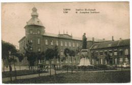 Lier, Lierre, H Jozephus Instituut (pk21949) - Lier