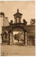 Lier, Poort Van Het Begijnhof (pk21956) - Lier