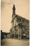 Lier, Lierre, Begijnekerk(pk21962) - Lier
