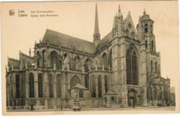 Lier, Lierre, Sint Gummaruskerk (pk21964) - Lier