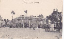 Bruay (62) - Place Marmottan - Altri Comuni