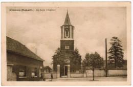 Ottenburg, De Kerk (pk21976) - Holsbeek