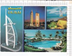 DUBAI -   4  Vues   -   The  New   Face  Lift - Emirats Arabes Unis