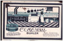 BUVARD CUREMAIL BUHLER (B.040) - C