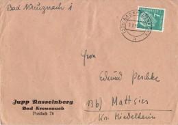 Enveloppe Timbrée - Allemagne - Deutschland