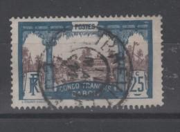 Gabon (Colonie Française) - N° 39 Oblitéré - Gabun (1886-1936)