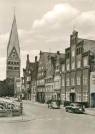 CPSM         Wellenkamp's Hotel  Luneburg        P  3735 - Other