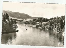 CPM DOUBS  - 25 - Villers Le Lac - Frankrijk