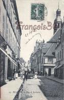 (21) Beaune -Rue De Lorraine - 2 SCANS - Beaune