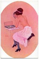 Raphael Kirchner - Postcards