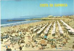 COSTA DA CAPARICA - Setúbal