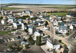 CPSM - EVRECY (14) - Vue Aérienne Sur Le Village - Altri Comuni