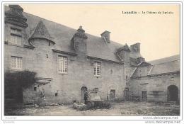 BAISSE DE PRIX §§ LANNILIS CHATEAU DE KERBABU ANIMEE - France