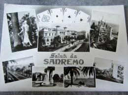 Un Saluti Da San Remo - Gruss Aus.../ Grüsse Aus...