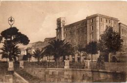 Sardegna-cagliari Veduta Palazzo Boy - Cagliari