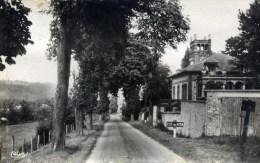 SAINT-CYR Sur MORIN  Descente Des Montgoins Cpsm ( La Maison Des Têtes ) - France