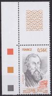 Timbre Neuf ** N° 4377(Yvert) France 2009 - Etienne Dolet - Unused Stamps