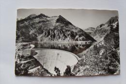 65 / Hautes Pyrénées - Vallée D´Aure - Barrage Et Lac De Cap De Long - Crête De Halharisès - Hourquette De Bugarret - France