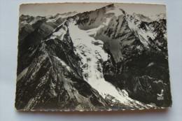 73 / Savoie - Bourg Saint Maurice - Le Mont Pourri Face Nord Ouest - Glacier Du Geay - Bourg Saint Maurice