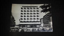 C-44461 REGGIO EMILIA HOTEL ASTORIA PANORAMA AUTO D'EPOCA - Reggio Nell'Emilia