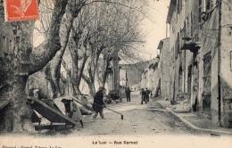 VAR 83 LE LUC RUE CARNOT - Le Luc