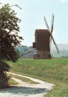 Postcard - Danzey Green Windmill, Worcestershire. C4248X - Molinos De Viento