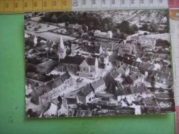 147) Roz Sur Couesnon : Eglise Et Centre Du Bourg  : Recto-verso - Altri Comuni